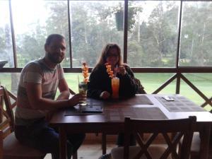 King Fern Cottage, Lodges  Nuwara Eliya - big - 56