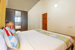 Decent 2BHK House in Goa, Апартаменты  Marmagao - big - 23
