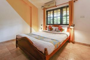 Decent 2BHK House in Goa, Апартаменты  Marmagao - big - 4