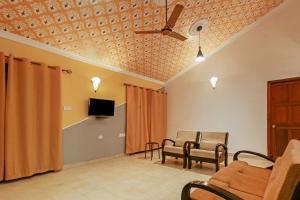 Decent 2BHK House in Goa, Апартаменты  Marmagao - big - 20