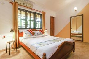 Decent 2BHK House in Goa, Апартаменты  Marmagao - big - 18