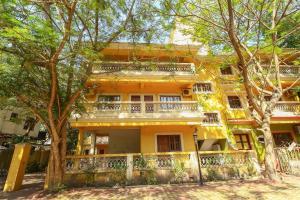 Decent 2BHK House in Goa, Апартаменты - Marmagao
