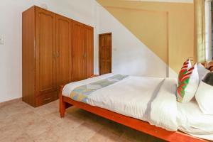 Decent 2BHK House in Goa, Апартаменты  Marmagao - big - 15