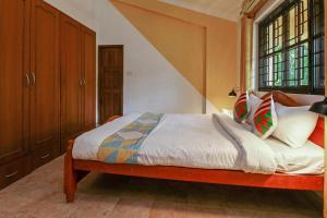 Decent 2BHK House in Goa, Апартаменты  Marmagao - big - 13
