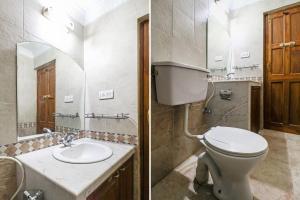 Decent 2BHK House in Goa, Апартаменты  Marmagao - big - 9