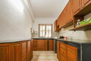 Decent 2BHK House in Goa, Апартаменты  Marmagao - big - 10