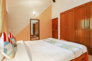 Decent 2BHK House in Goa, Апартаменты  Marmagao - big - 2