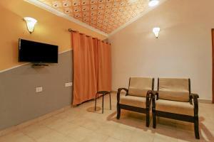 Decent 2BHK House in Goa, Апартаменты  Marmagao - big - 6