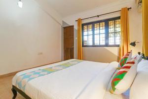 Decent 2BHK House in Goa, Апартаменты  Marmagao - big - 5