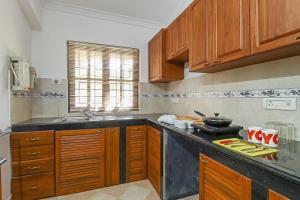 Decent 2BHK House in Goa, Апартаменты  Marmagao - big - 7