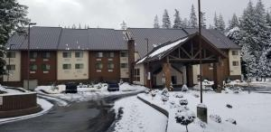 Best Western Mt. Hood Inn - Hotel - Government Camp