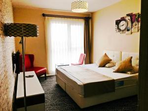 Апартаменты Arikan Suite Konaklama, Бейликдюзю