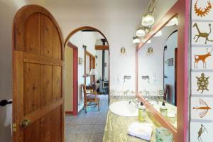 Casa de 100 Saguaros - Nelson
