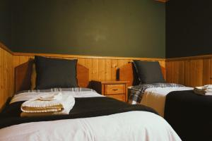 Coldwater Lodge