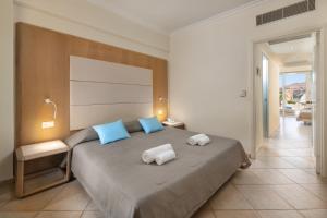 Lindos Royal Hotel, Hotels  Lindos - big - 102