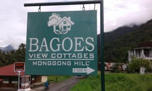 Bagoes View Cottages