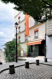 Caulaincourt Montmartre by Hiphophostels, Hostels - Paris