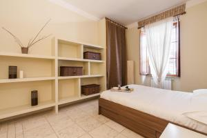 Charming and enjoyable flat few steps from Vatican