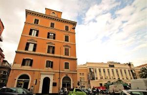 Hotel Lirico - AbcAlberghi.com