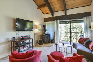 Accommodation in Alpine Meadows