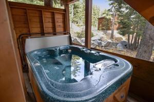 Alpine Meadows Vacation Delight - Hotel - Alpine Meadows