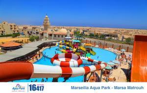 . Marseilia Aqua Park Alam Al Roum