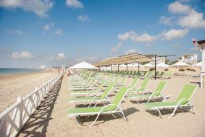 Alean Family Resort & SPA Doville 5*, Hotely  Anapa - big - 74