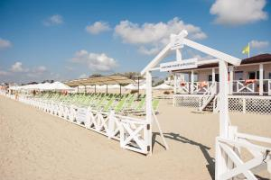 Alean Family Resort & SPA Doville 5*, Hotely  Anapa - big - 65