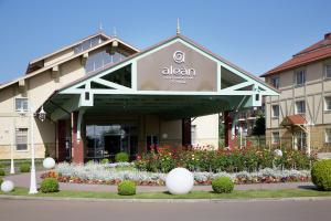 Alean Family Resort & SPA Doville 5*, Hotely  Anapa - big - 111