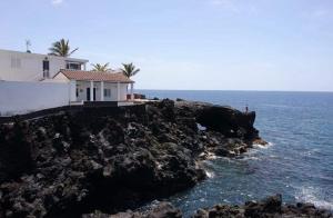 Casita del Mar, Los Llanos de Aridane (La Palma) - La Palma