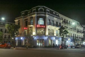 QB Casa Residence - Tam Tòa