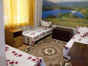 Guesthouse Novaya volna - Nizhnaya Shilovka