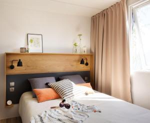 Location gîte, chambres d'hotes Camping la Sousta**** dans le département Gard 30