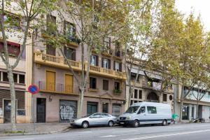 Key Sagrada Familia - Carrer Del Clot, Apartmány  Barcelona - big - 5