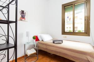 Key Sagrada Familia - Carrer Del Clot, Apartmány  Barcelona - big - 15