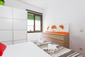 Key Sagrada Familia - Carrer Del Clot, Apartmány  Barcelona - big - 21