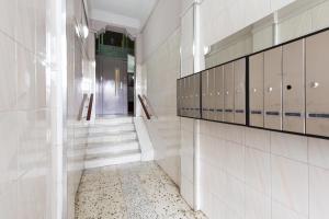 Key Sagrada Familia - Carrer Del Clot, Apartmány  Barcelona - big - 22