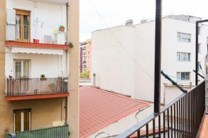Key Sagrada Familia - Carrer Del Clot, Apartmány  Barcelona - big - 24