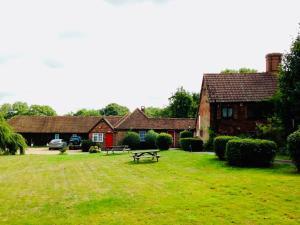 obrázek - Oldlands Farmhouse Gatwick