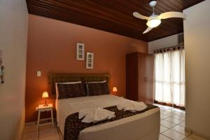 Pousada Fruto do Mar, Guest houses  Ilhabela - big - 3