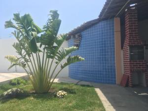 Casa Ampla Praia do Abaís, Dovolenkové domy  Estância - big - 29