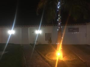 Casa Ampla Praia do Abaís, Dovolenkové domy  Estância - big - 30