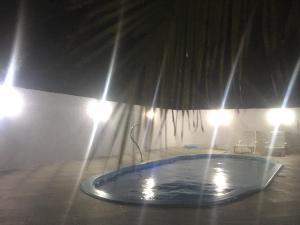 Casa Ampla Praia do Abaís, Дома для отпуска  Эстансия - big - 31