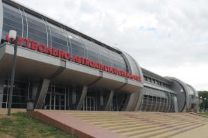 Гостиница Спортивная, Саранск