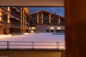 Le Cristal de Jade - Accommodation - Chamonix