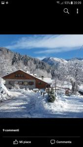 Accommodation in Madonna di Campiglio