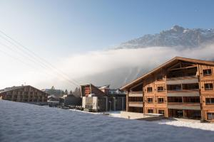 Le Cristal de Jade - Accommodation - Chamonix