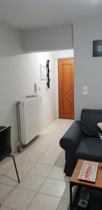 Mairi's Apartment