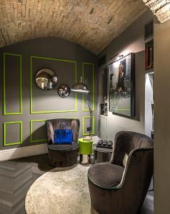 Corso 281 Luxury Suites (12 of 82)