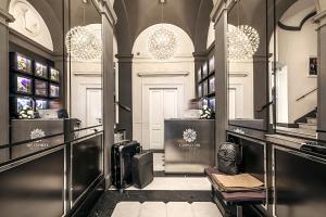 Corso 281 Luxury Suites (2 of 88)